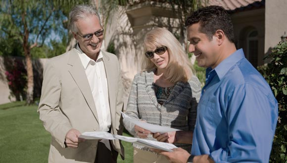 Make the buying or selling process easier with a home inspectio from Friedrich Home Inspections