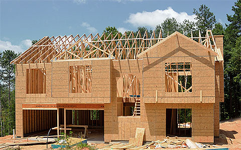 New Construction Home Inspections from Friedrich Home Inspections