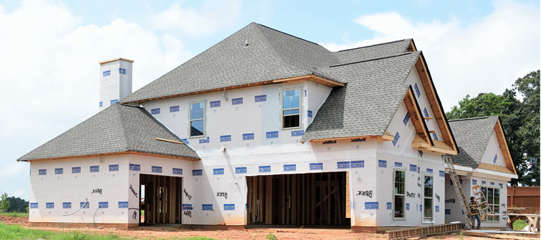 Get a new construction home inspection from Friedrich Home Inspections